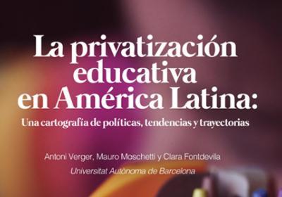 Privatización educativa en América Latina